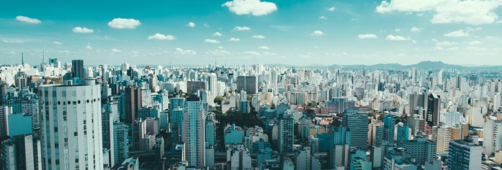 High-Rise-Buildings Beautiful Wallpapers